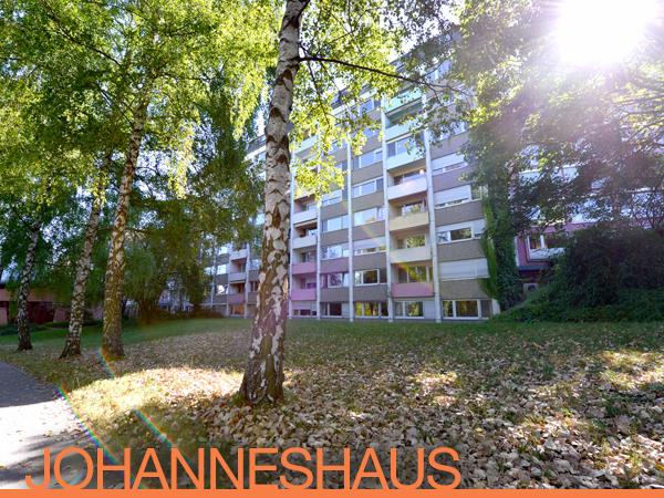 Johanneshaus Öschelbronn Teaser Johanneshaus