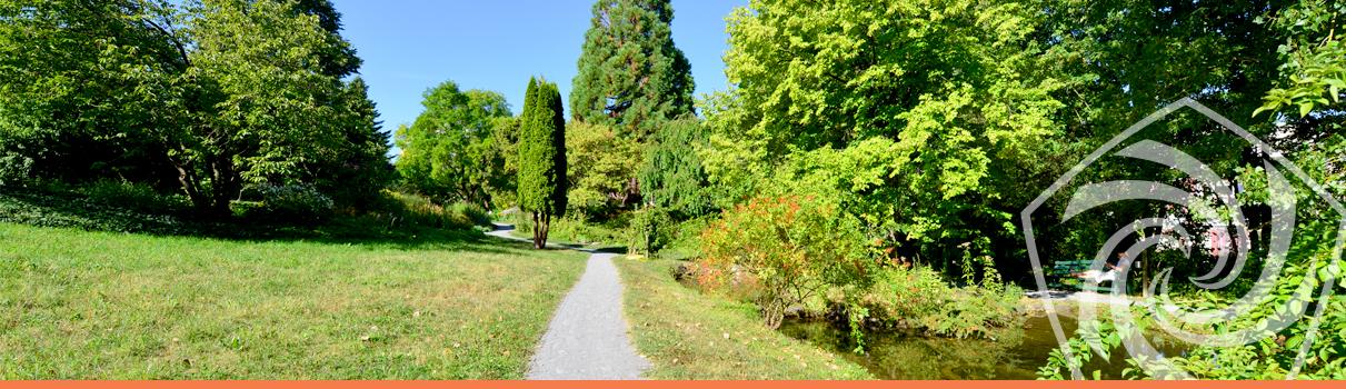 Johanneshaus Öschelbronn Header Park