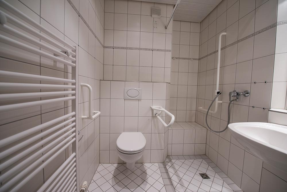 Johanneshaus Öschelbronn Bilder Gästezimmer